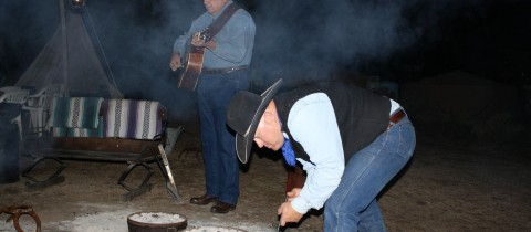 Chuckwagon Cookouts