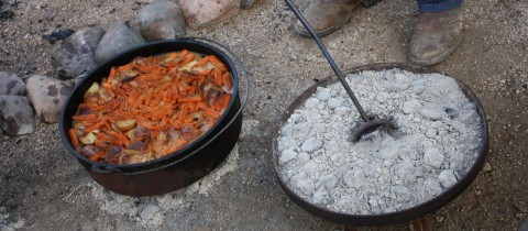 Dutch Oven Cooking Classes